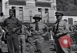 Image of General Mark W Clark Salerno Italy, 1944, second 4 stock footage video 65675030844