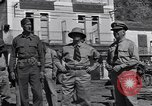 Image of General Mark W Clark Salerno Italy, 1944, second 7 stock footage video 65675030844