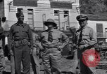 Image of General Mark W Clark Salerno Italy, 1944, second 8 stock footage video 65675030844