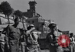 Image of General Mark W Clark Salerno Italy, 1944, second 12 stock footage video 65675030844