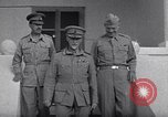 Image of Field Marshal Jan Christian Smuts Tunis Tunisia, 1944, second 4 stock footage video 65675030845