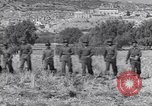 Image of General Andrus decorates members of 105th CA AA Battalion Sicily Italy, 1944, second 5 stock footage video 65675030846