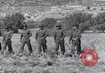 Image of General Andrus decorates members of 105th CA AA Battalion Sicily Italy, 1944, second 7 stock footage video 65675030846