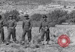 Image of General Andrus decorates members of 105th CA AA Battalion Sicily Italy, 1944, second 9 stock footage video 65675030846