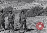 Image of General Andrus decorates members of 105th CA AA Battalion Sicily Italy, 1944, second 10 stock footage video 65675030846