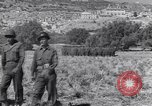 Image of General Andrus decorates members of 105th CA AA Battalion Sicily Italy, 1944, second 11 stock footage video 65675030846