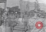 Image of General Mark Clark Algeria, 1944, second 1 stock footage video 65675030848
