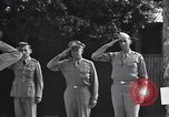 Image of General Mark Clark Algeria, 1944, second 9 stock footage video 65675030848