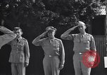 Image of General Mark Clark Algeria, 1944, second 10 stock footage video 65675030848