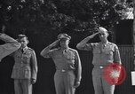 Image of General Mark Clark Algeria, 1944, second 11 stock footage video 65675030848