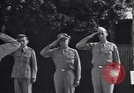 Image of General Mark Clark Algeria, 1944, second 12 stock footage video 65675030848