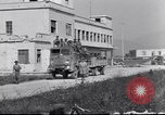 Image of Montecorvino Airfield Salerno Italy, 1943, second 4 stock footage video 65675030854
