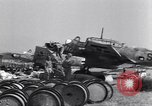 Image of Montecorvino Airfield Salerno Italy, 1943, second 2 stock footage video 65675030855