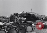Image of Montecorvino Airfield Salerno Italy, 1943, second 3 stock footage video 65675030855