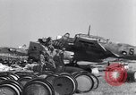 Image of Montecorvino Airfield Salerno Italy, 1943, second 4 stock footage video 65675030855