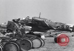 Image of Montecorvino Airfield Salerno Italy, 1943, second 6 stock footage video 65675030855