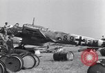 Image of Montecorvino Airfield Salerno Italy, 1943, second 8 stock footage video 65675030855