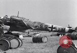 Image of Montecorvino Airfield Salerno Italy, 1943, second 9 stock footage video 65675030855