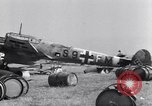 Image of Montecorvino Airfield Salerno Italy, 1943, second 10 stock footage video 65675030855