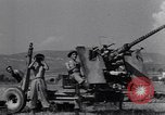 Image of British Spitfire Salerno Italy, 1943, second 2 stock footage video 65675030856