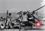Image of British Spitfire Salerno Italy, 1943, second 4 stock footage video 65675030856