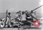 Image of British Spitfire Salerno Italy, 1943, second 5 stock footage video 65675030856