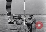 Image of British Spitfire Salerno Italy, 1943, second 7 stock footage video 65675030856