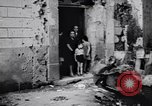 Image of British war correspondents Pompeii Italy, 1943, second 8 stock footage video 65675030857