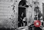 Image of British war correspondents Pompeii Italy, 1943, second 10 stock footage video 65675030857
