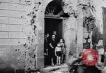 Image of British war correspondents Pompeii Italy, 1943, second 12 stock footage video 65675030857