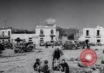 Image of General Mark W Clark Pompeii Italy, 1943, second 3 stock footage video 65675030858