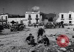 Image of General Mark W Clark Pompeii Italy, 1943, second 4 stock footage video 65675030858