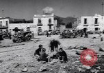 Image of General Mark W Clark Pompeii Italy, 1943, second 5 stock footage video 65675030858