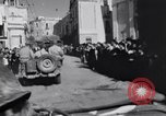 Image of General Mark W Clark Pompeii Italy, 1943, second 2 stock footage video 65675030859