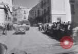 Image of General Mark W Clark Pompeii Italy, 1943, second 3 stock footage video 65675030859