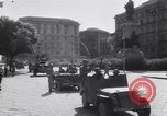 Image of General Mark W Clark Pompeii Italy, 1943, second 2 stock footage video 65675030860