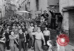 Image of British soldiers Pompeii Italy, 1943, second 5 stock footage video 65675030861