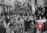 Image of British soldiers Pompeii Italy, 1943, second 7 stock footage video 65675030861
