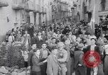 Image of British soldiers Pompeii Italy, 1943, second 8 stock footage video 65675030861