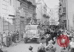 Image of British soldiers Pompeii Italy, 1943, second 11 stock footage video 65675030861
