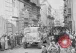 Image of British soldiers Pompeii Italy, 1943, second 12 stock footage video 65675030861
