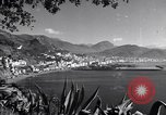 Image of anti-aircraft gun Salerno Italy, 1943, second 2 stock footage video 65675030864