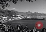 Image of anti-aircraft gun Salerno Italy, 1943, second 4 stock footage video 65675030864