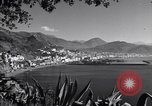 Image of anti-aircraft gun Salerno Italy, 1943, second 5 stock footage video 65675030864