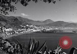 Image of anti-aircraft gun Salerno Italy, 1943, second 6 stock footage video 65675030864