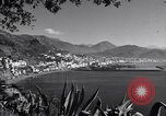 Image of anti-aircraft gun Salerno Italy, 1943, second 8 stock footage video 65675030864