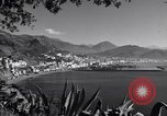 Image of anti-aircraft gun Salerno Italy, 1943, second 9 stock footage video 65675030864