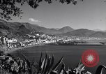 Image of anti-aircraft gun Salerno Italy, 1943, second 10 stock footage video 65675030864