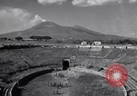 Image of post war scenes Pompeii Italy, 1943, second 1 stock footage video 65675030866