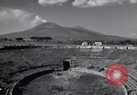 Image of post war scenes Pompeii Italy, 1943, second 4 stock footage video 65675030866